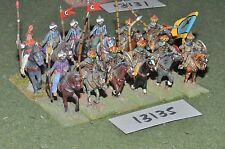 25mm renaissance ottoman turkish cavalry 12 cavalry (13135)