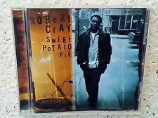 Sweet Potato Pie by Robert Cray/Robert Cray Band (CD, May-1997, Mercury)