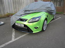 Lotus Elise Quality Elasticated Water Resistant Breathable Full Car Cover Small