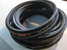 "B118 INDUSTRIAL V-BELT 21/32"" X 121"""