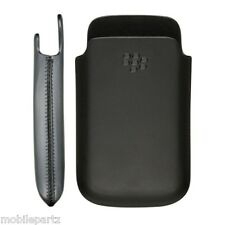 Original Blackberry Pocket Pouch Case Para Bold 9700 9780 Con Sensor De Proximidad