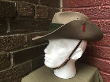 Irish Citizen Army slouch hat Cronje 1916 Easter Rising  size 58