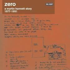 Zero: A Martin Hannett Story 1977-1991 (CDWIKD 270)