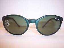 Vintage-Sonnenbrille/Sunglasses by LACOSTE Paris  Very Rare Original 90'er