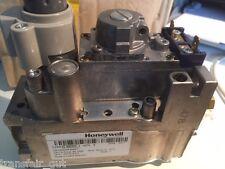 Fasto-Fc2000 Hr gasblok Honeywell Gasarmatur Gasregelblock V8600  A