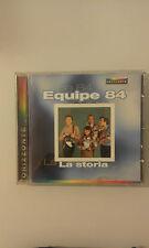 EQUIPE 84 - LA STORIA -  CD