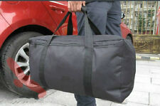 60x29x22cm 38L Outdoor Travel Oxford Duffle Bag for Picnic Tour Car Driving