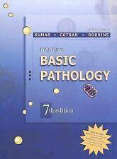 Robbins Basic Pathology Updated Edition: With STUDENT CONSULT Online Access
