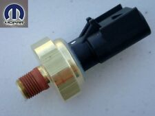 CHRYSLER DODGE JEEP ENGINE OIL PRESSURE SWITCH SENDING UNIT GAUGE NEW