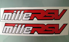 RSV Mille Stickers / Decals for Aprilia RSV Mille R