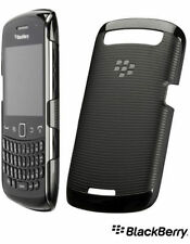 Genuine Blackberry Curve (9370,9360,9350) Hard Shell (Black)