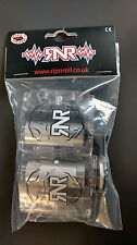 Rip'N'Roll Colossus WVS Roll off Goggle canister sets - Clear - 48MM