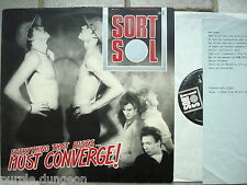 SORT SOL - EVERYTHING THAT RISES...MUST CONVERGE  Medley Rec. MdLP 6320 + Insert