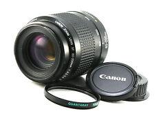 CANON EF 80-200mm Zoom Lens For EOS 7D T5i T3i 70D T4i  5DII T3i  60D 6D 5D