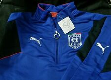 Italy Puma NEW 2016 Large/XL replica Training Tracksuit Jacket new with tags
