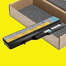 Laptop Battery for LENOVO V470A V470G V470P V570 V570G G465 G565 L09C6Y02
