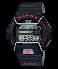 GLS-6900-1D Black G-shock Unisex Watches  Digital Resin Band New