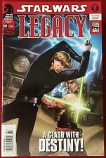 Star Wars: Legacy #39 - Bookstore Variant - Comic Book - From Dark Horse Comics