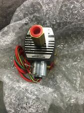 """Asco solenoid valve EF8317G 035 24VDC 1/4"""" 3way Fast Free Shipping In Usa M Part"""