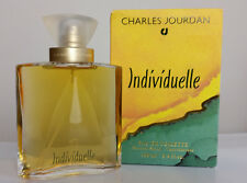 INDIVIDUELLE CHARLES JOURDAN 100ML/3.4OZ EDT SPRAY!- FREE SHIPPING