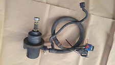 Quadrasteer axle electric motor actuator GM Chevy Silverado Suburban w/ harness