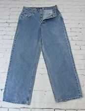Vintage Woman Levis Silvertab High Waist Mom Jeans Size 11 Junior M Made in USA