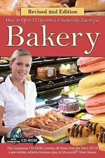 How to Open & Operate a Financially Successful Bakery - 2nd Edition