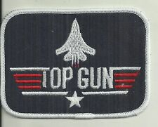 TOP GUN USAF PATCH not BADGE