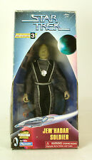 Star Trek Warp Factor series Jem'Hadar Soldier MIB