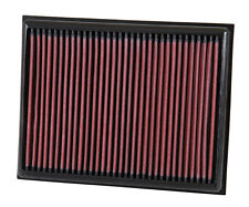 K&N 33-3059 High Flow Air Filter for NISSAN NP300 NAVARA 2.3 Diesel 2015-2017