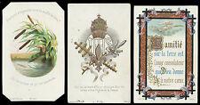 lotto santini-holy cards lot-lot images pieuses-konvolut heiligenbildichen 2537
