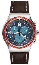 SWATCH Recoleta Chronograph Herrenuhr Chrono YOS454