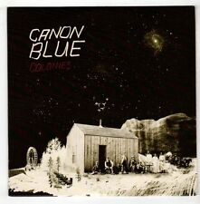 (GX397) Canon Blue, Colonies - 2007 DJ CD