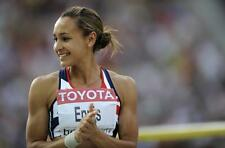 Jessica Ennis-Hill A4 Photo 270