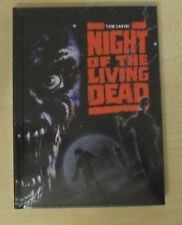 Tom Savini - Night of the living dead - German Mediabook Limited 283/500 Blu Ray