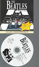 CD-THE BEATLES REVIVAL BAND -PROMO-
