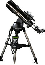 "Sky-Watcher Startravel-102 Synscan AZ GoTo Telescope 4"" f500 (10207) BNIB  -  UK"
