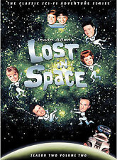 Lost in Space - Season 2: Vol. 2 (DVD, 2009, 4-Disc Set)