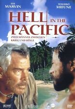 Hell in the Pacific von John Boorman ( Excalibur )