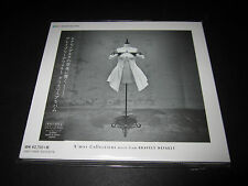 X'Mas Collections Music From BRAVELY DEFAULT Game Music Soundtrack Rare JP