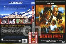 Death Hunt (1981) - Charles Bronson, Lee Marvin  DVD NEW