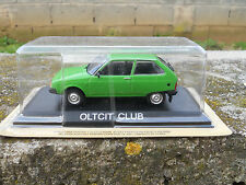OLTCIT CLUB (CITROEN AXEL) - SCALA 1/43