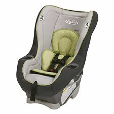 Graco My Ride 65 Convertible CAR SEAT, Latch Equipped BABY CAR SEAT, Go Green