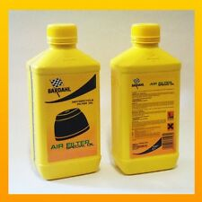 BARDAHL AIR FILTER SPEC. OIL 3 LT SPEDIZIONE IN 24h