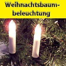 Weihnachtsbaumbeleuchtung 20er innen weiß Lichterkette XI11605