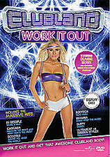 Clubland Work it out DVD Fitness Workout Training
