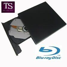 New USB 2.0 BD-5730S Blu-Ray Recorder External  Burner SONY BD HD Reader Writer
