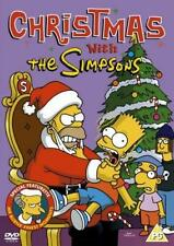 The Simpsons: Christmas With The Simpsons - DVD
