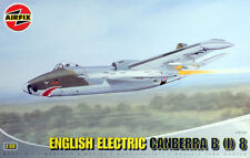 Airfix 1/48 10102 ENGLISH ELECTRIC CANBERRA B(I)8