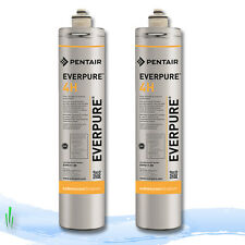 Everpure 4H Water Filter Cartridge EV9611-00 - 2 Pack